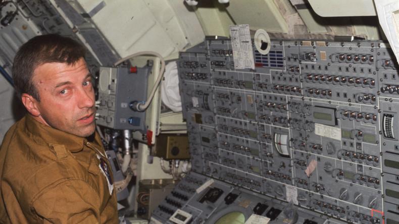 Ex-Astronaut Paul Weitz stirbt im Alter von 85 Jahren