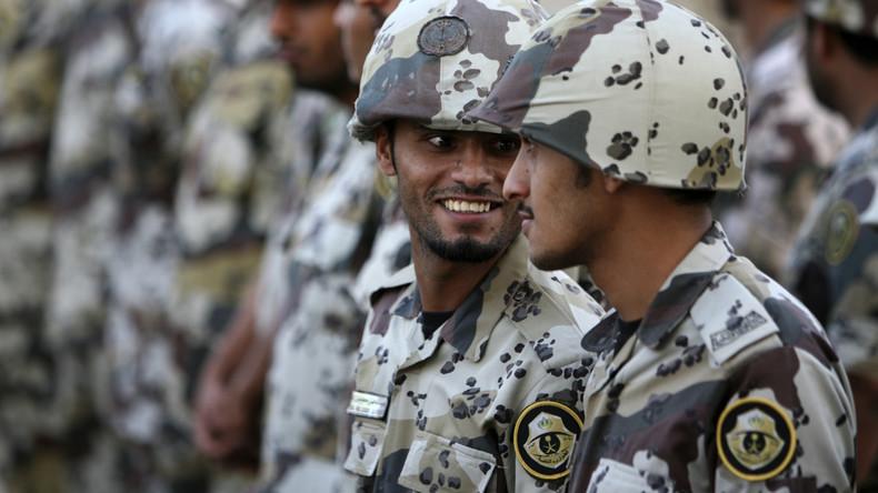 USA wollen Golf-Truppen und Ägypten als Besatzungstruppen für Syrien - Kritische Töne aus Kairo