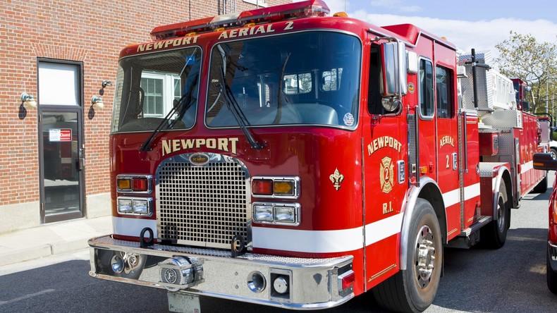 USA: 13-jähriger Junge wollte Bettwanze verbrennen und setzte sechs Wohnungen in Brand