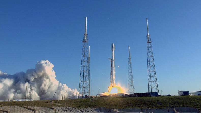 """NASA-Weltraumteleskop """"Tess"""" zur Suche von Exoplaneten gestartet"""