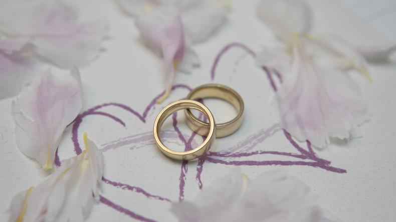 Nach Amokfahrt in Münster heiraten Verletzte im Krankenhaus