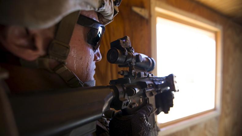 Nach Mord auf den Philippinen: Ex-US-Soldaten als Auftragskiller verurteilt