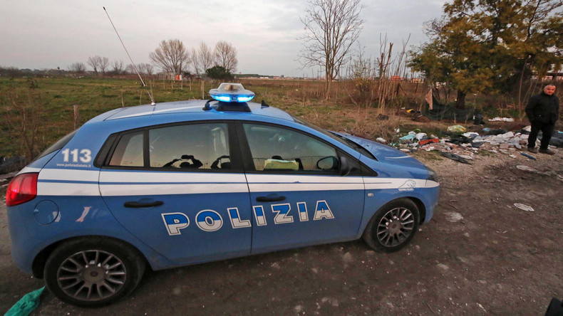 Schlag gegen die sizilianische Mafia - 22 Festnahmen