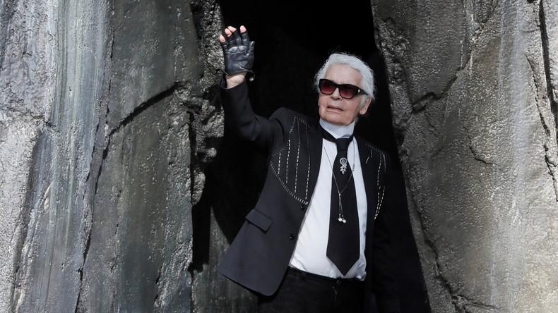 Eklat in der Modewelt: Karl Lagerfeld holt gegen #MeToo aus