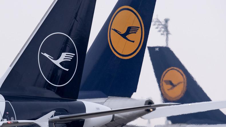 Lufthansa stellt 85 weitere Flüge für Gäste der Fußball-WM in Russland bereit