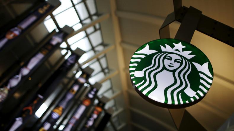 Starbucks veranstaltet Anti-Rassismus-Training für US-Mitarbeiter – 8.000 Cafés bleiben geschlossen