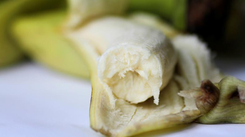 Gold werte Banane: Online-Händler schätzt Tropenfrucht wegen IT-Fehlers auf gut 1.000 Euro