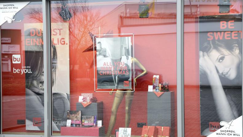 Familientradition in Erotikbranche: Händler Beate Uhse verkauft Vermögenswerte an Tochterfirma