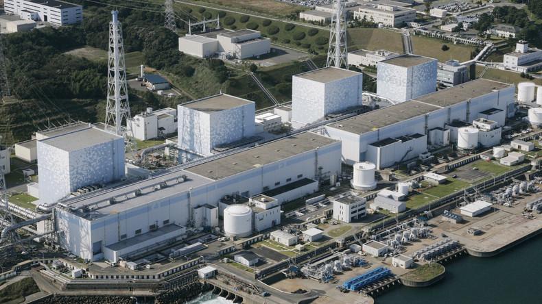 Dekontaminierung nahe der Fukushima-Atomruine begonnen