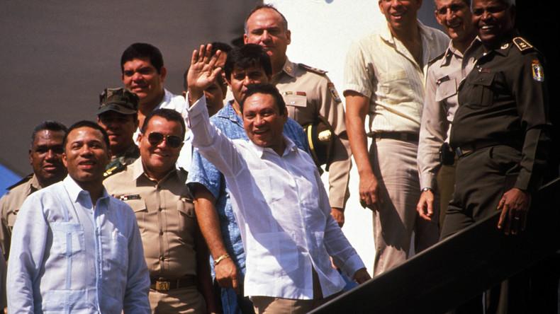 Panamas Ex-Staatschef Noriega tot