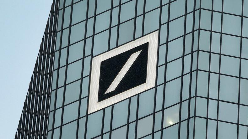 Aus Versehen: Deutsche Bank überweist 28 Milliarden Euro am Kunden vorbei
