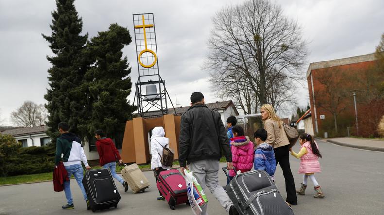 60 Prozent aller Asyl-Anerkennungen: Deutschland gewährt in der EU am häufigsten Schutz