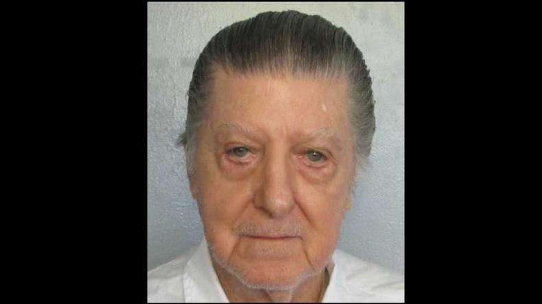 Ältester Krimineller in den USA hingerichtet