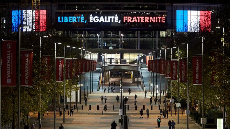 Frankreich lehnt Staatsbürgerschaft für Muslimin ab, die sich weigert, Beamten Hand zu geben