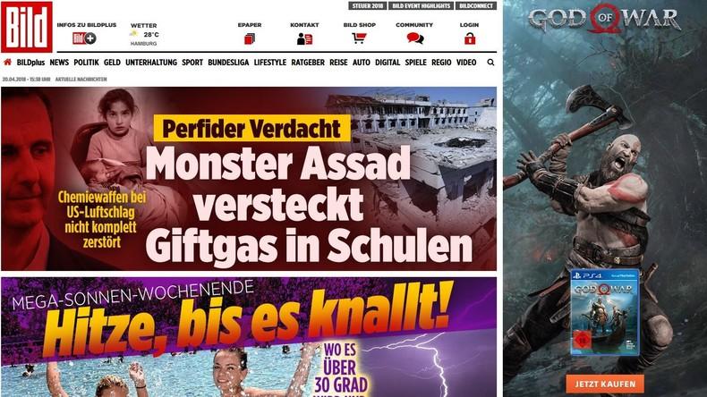 Schlappe für Springerverlag: Bundesgerichtshof erlaubt Werbeblocker im Internet