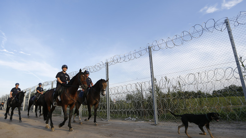 Ungarn: Egal wie sehr sich EU und Soros bemühen, wir nehmen keine illegalen Einwanderer auf