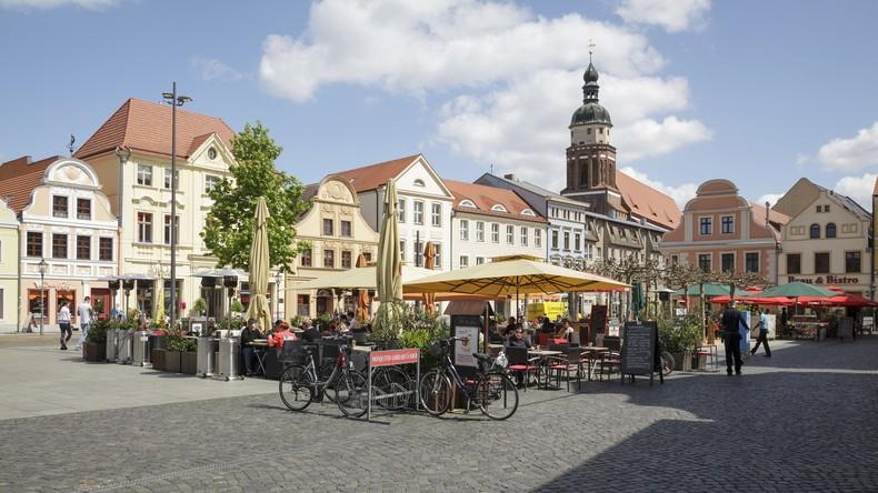 Nach Straftaten keine weiteren Flüchtlinge mehr nach Cottbus