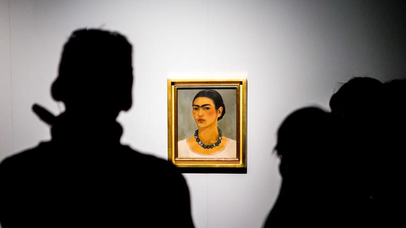 Ganz und gar kein Barbie-Girl: Mexiko verbietet Verkauf von Puppen in Gestalt Frida Kahlos