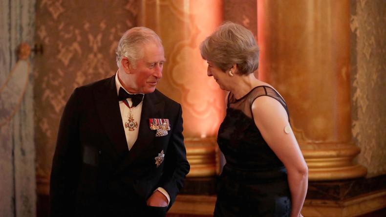 Prinz Charles soll nächstes Oberhaupt des Commonwealth werden