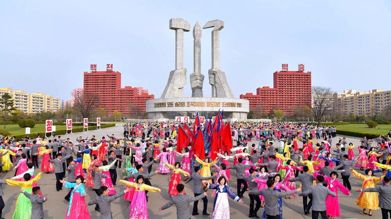 """Donald Trump bezeichnet Nordkoreas Verzicht auf Atomprogramm als """"großen Fortschritt"""""""
