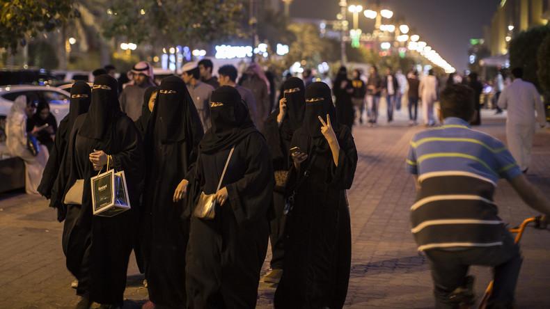 Aufregung wegen Schüssen in Riad: Polizei holt Drohne vom Himmel