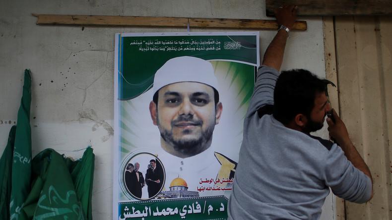 Mord an Palästinenser in Malaysia: Hamas verdächtigt Mossad