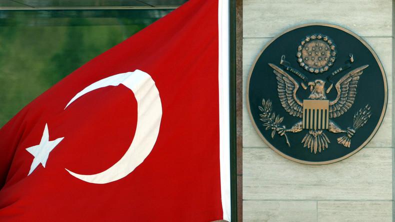 Türkei weist US-Kritik an Menschenrechtslage zurück