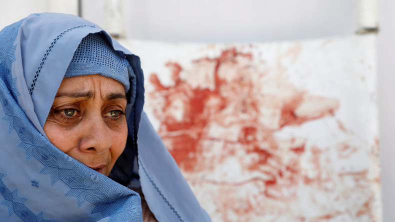IS-Anschlag in Kabul: Zahl der Todesopfer steigt auf mindestens 57