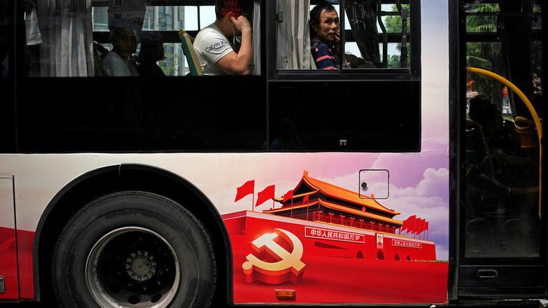 Busunglück mit Touristen aus China in Nordkorea fordert mindestens 30 Menschenleben