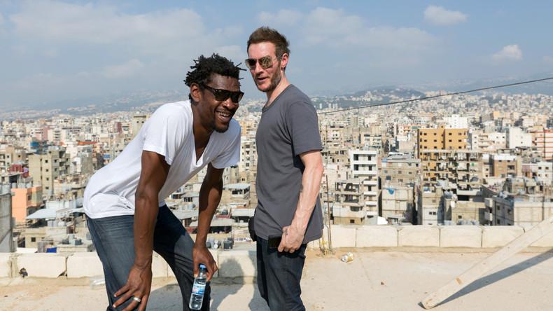 Kultband Massive Attack lässt Jubiläumsplatte auf DNA-Molekülen verschlüsseln