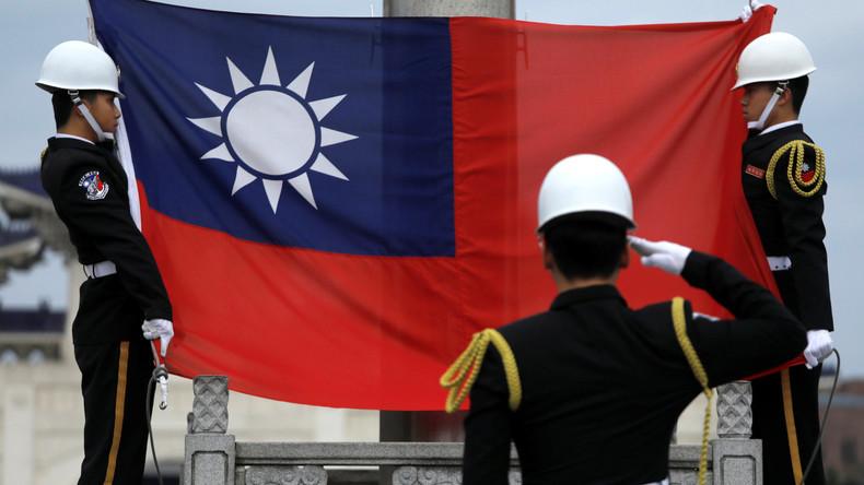 Umfrage: Fast 70 Prozent der Taiwanesen würden bei einem Angriff Chinas kämpfen