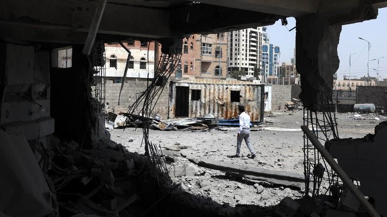Hochrangiger Anführer der Huthi-Rebellen im Jemen getötet