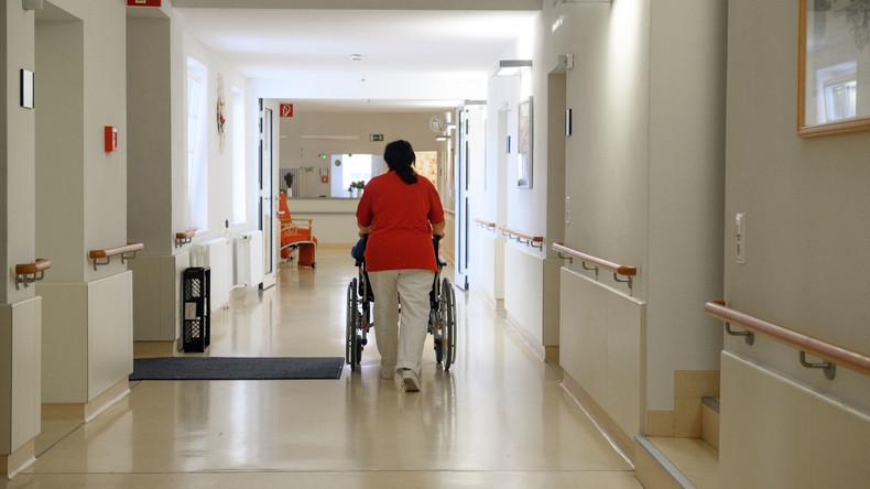 Simbabwe: Tausende Krankenschwestern nach Streik wieder eingestellt