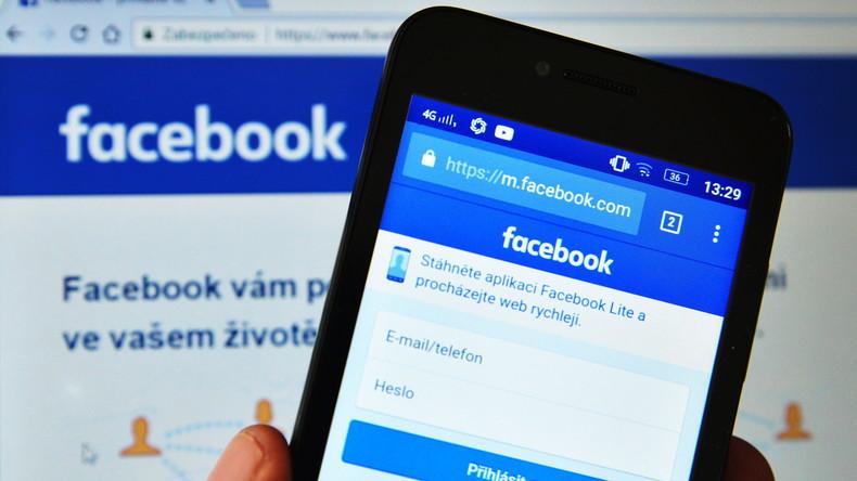 Kampf gegen terroristische Inhalte: Facebook löscht hunderttausende extremistische Beiträge