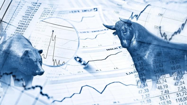 Investmentguru Mark Mobius: Riesiger Börsenkollaps kommt