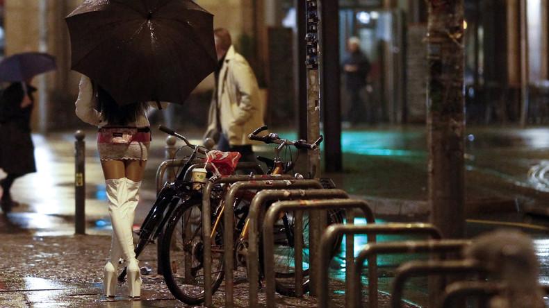 Prostituiertenschutzgesetz in Berlin: Chaos in der Verwaltung und Zwangsprostitution auf Vormarsch