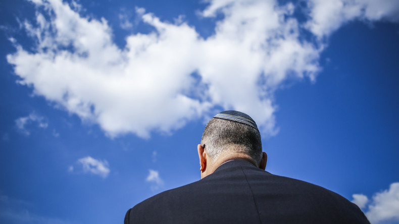 Sicherer ohne Kippa: Deutscher Zentralrat der Juden rät Männern von Kopfbedeckung in Großstädten ab