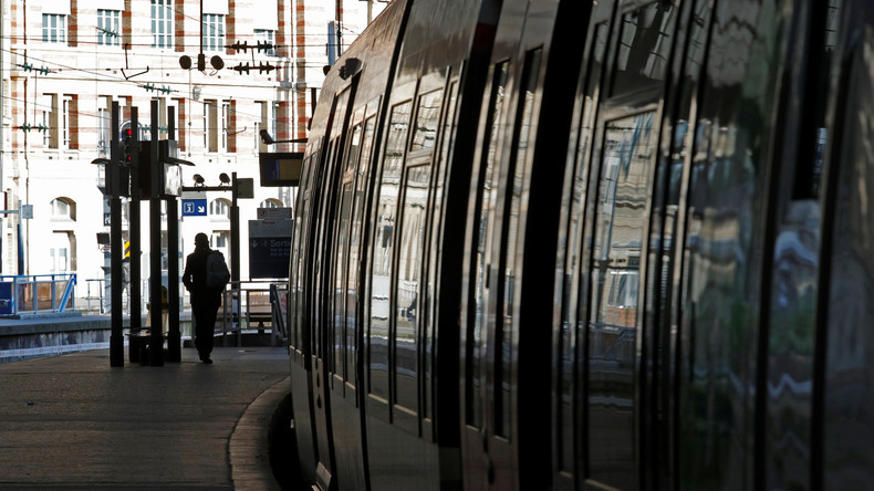 Zehnter Streiktag bei Frankreichs Bahn seit Anfang April