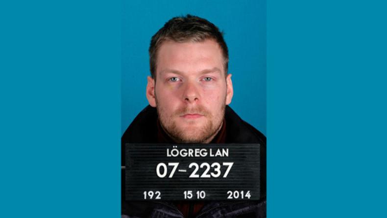 """Isländischer """"Bitcoin-Dieb Nummer eins"""" in Amsterdam gefasst – Klage über unrechtmäßige Inhaftierung"""