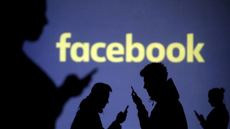 Facebook führt Widerspruchsrecht bei gelöschten Beiträgen ein