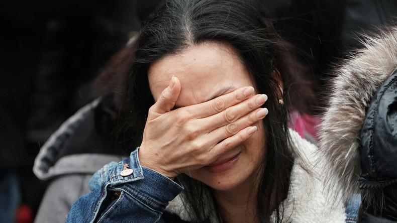 Todesfahrer von Toronto handelte womöglich aus Frauenhass