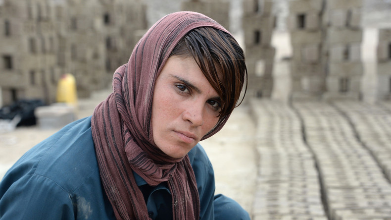 Auf Wunsch der Eltern: Afghanisches Mädchen musste sich 10 Jahre lang als Junge tarnen