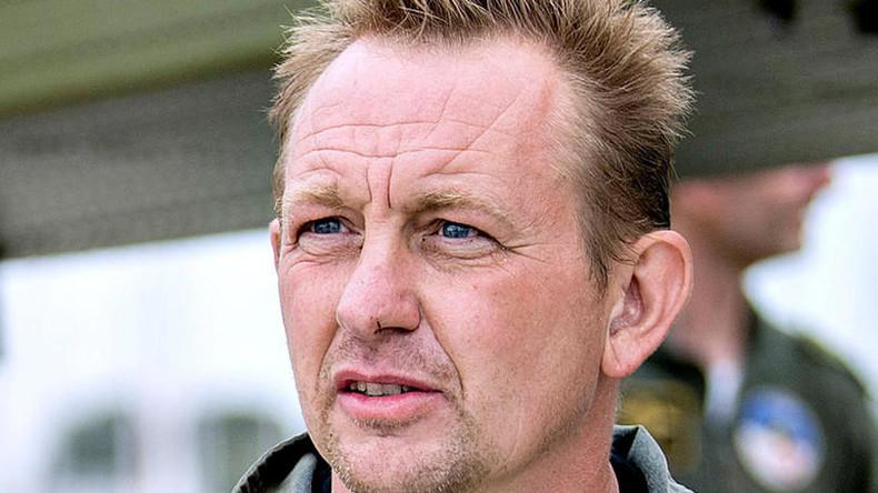 Mord in U-Boot - Erfinder Madsen zu lebenslanger Haft verurteilt