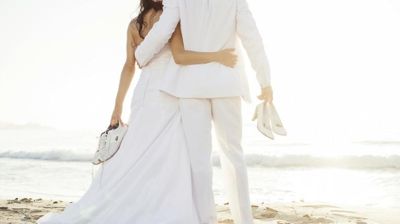 Schlechter Scherz: Braut spaßt vor dem Altar, Standesamt-Mitarbeiter bricht Eheschließung ab