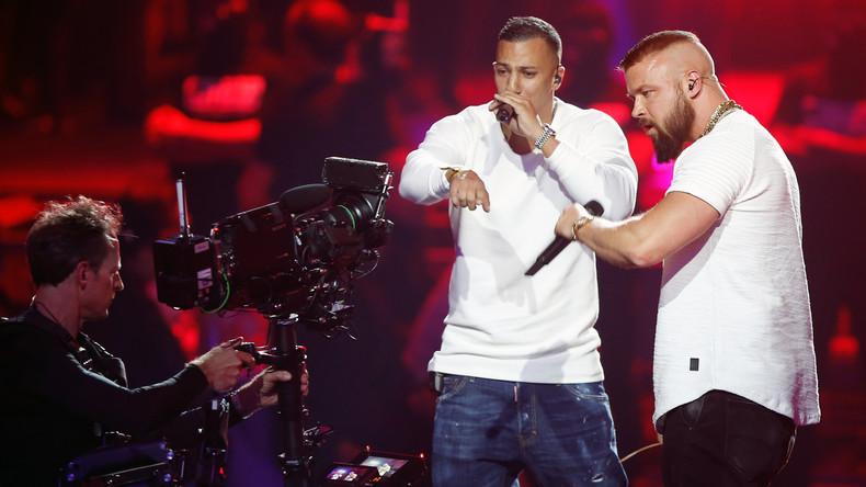 Nach Eklat um Rapper: Musikpreis Echo wird abgeschafft