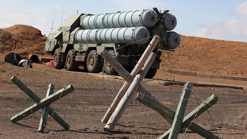 Lieberman: Israel könnte im Bedrohungsfall russisches S-300-System in Syrien angreifen