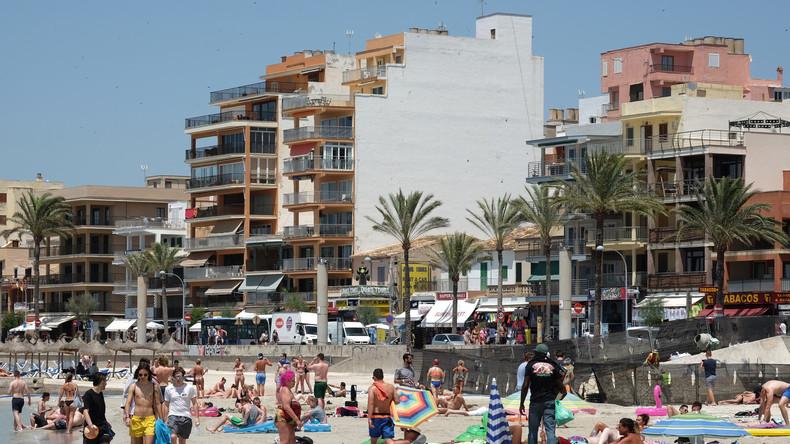 Das Leben ist nicht nur Urlaub: Mallorca verbietet Wohnungseigentümern Vermietung an Urlauber