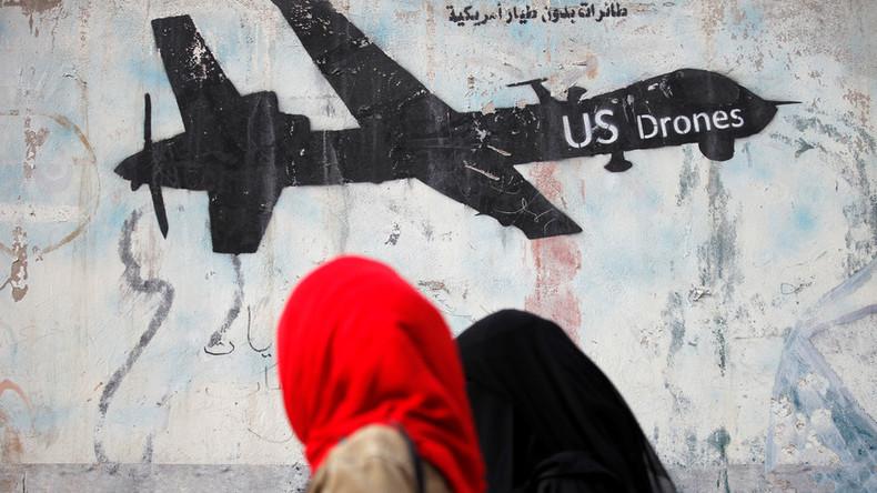 """Amnesty: """"Bundesregierung unterstützt wissentlich Völkerrechtsverstöße der US-Regierung"""""""