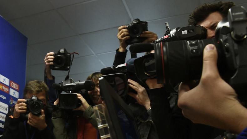 Die List mit der Liste: Reporter Ohne Grenzen und ihre Propaganda