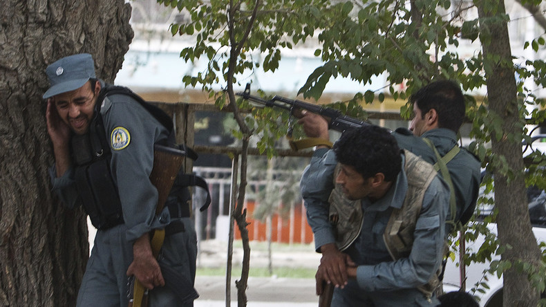 "Beginn der ""Sommeroffensive"": 24 Tote durch Taliban-Angriffe in Afghanistan"